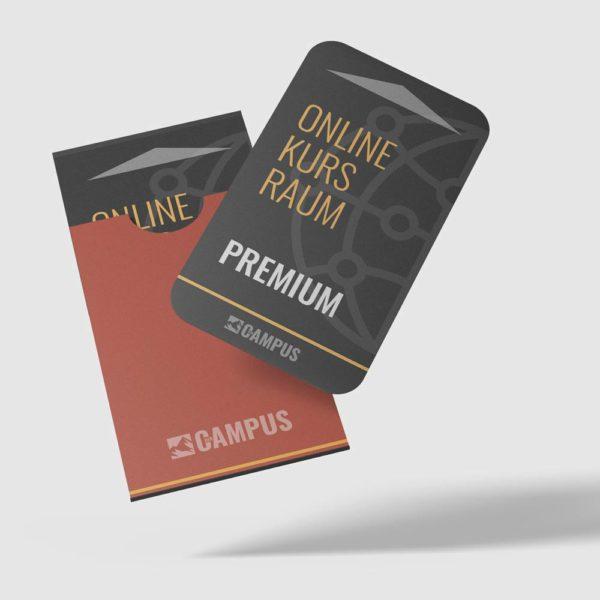 Online Kursraum Premium