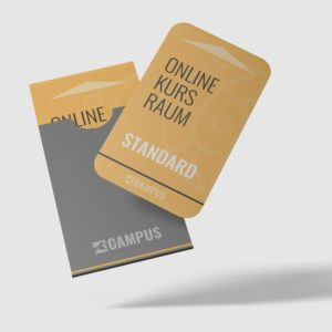 Online Kursraum Standard