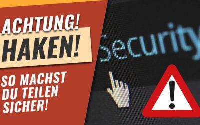 Sicherheit in Microsoft 365