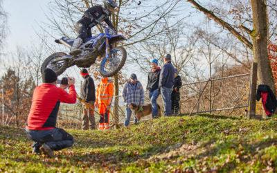 Motocross in Wohlen vom April 2020